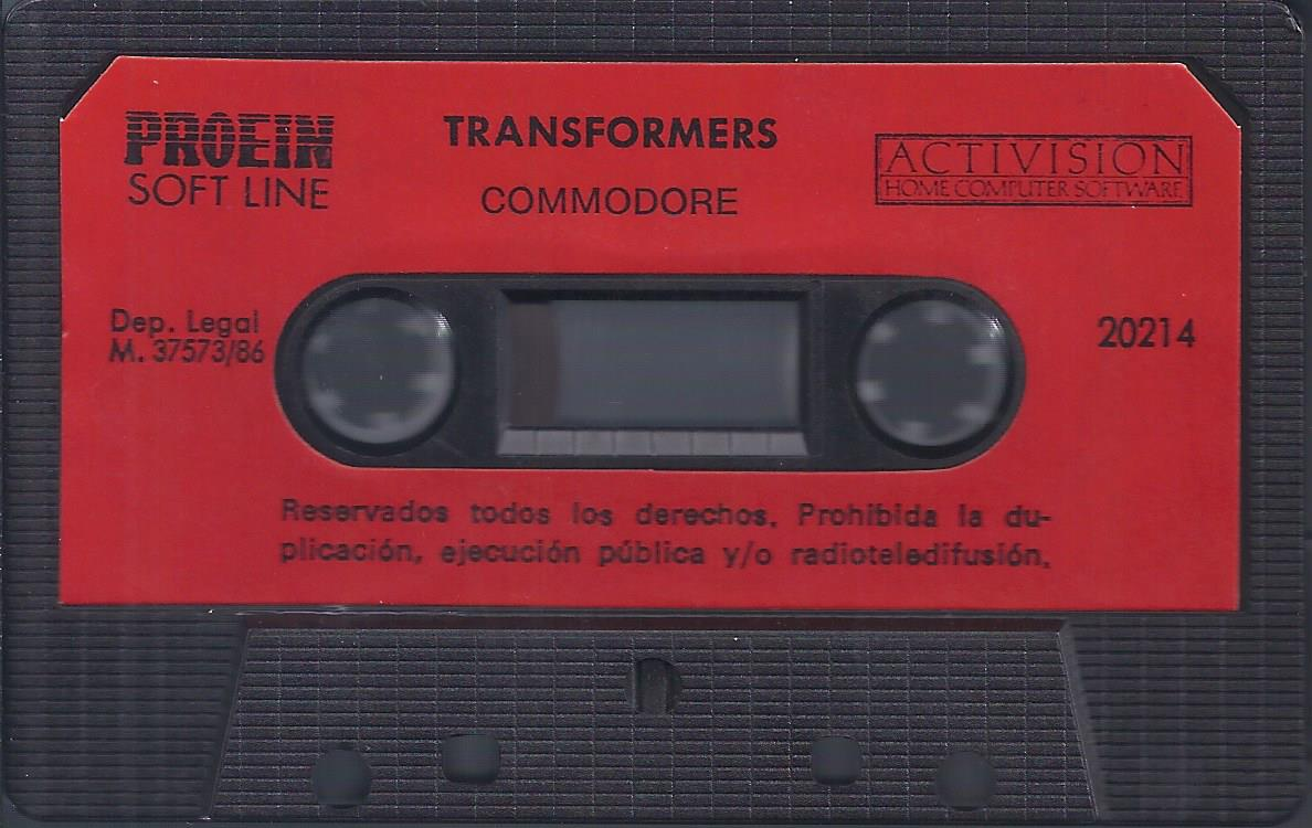 Transformers - The Battle to Save the Earth