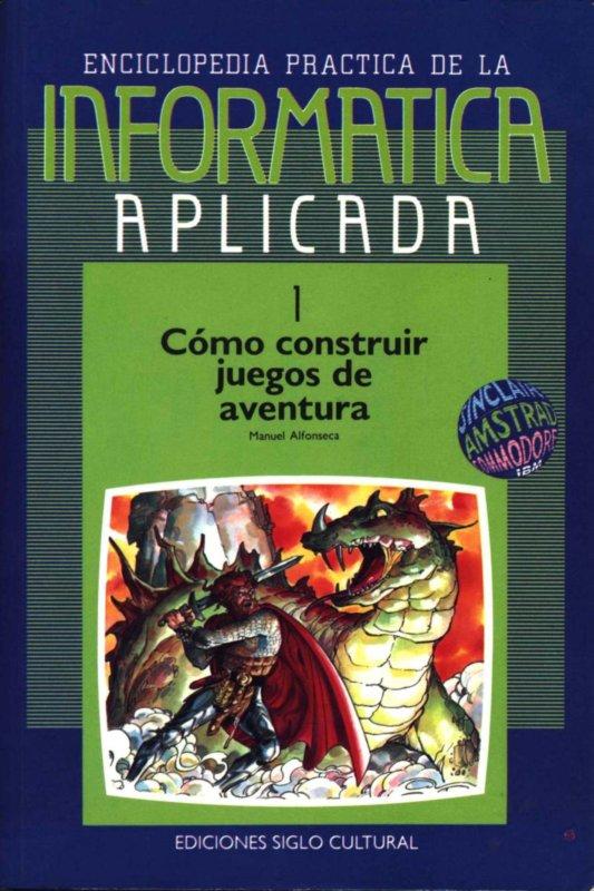 Enciclopedia Practica de la Informatica Aplicada