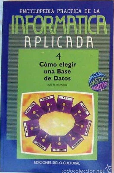 Como Elegir una Base de Datos (04)