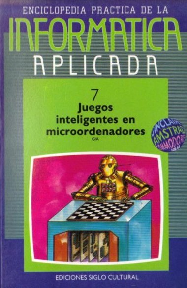 Juegos inteligentes en microordenadores (07)