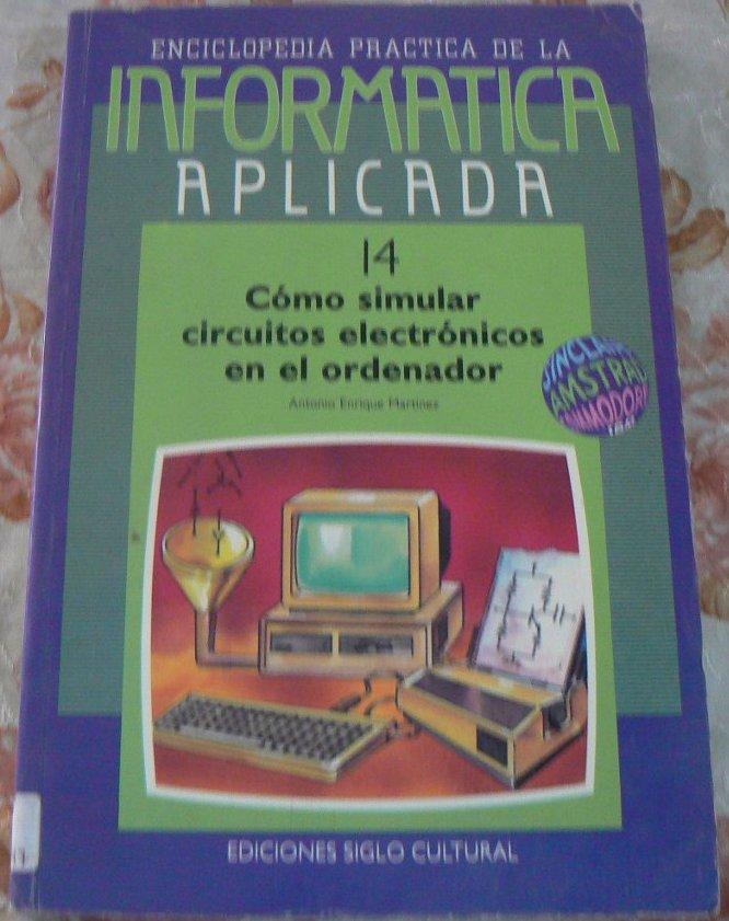 Cómo simular circuitos electrónicos en el ordenador (14)