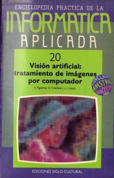 Visión artificial - tratamiento de imágenes por ordenador (20)