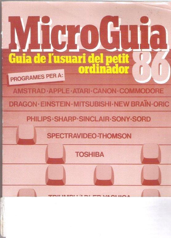 MicroGuia 86