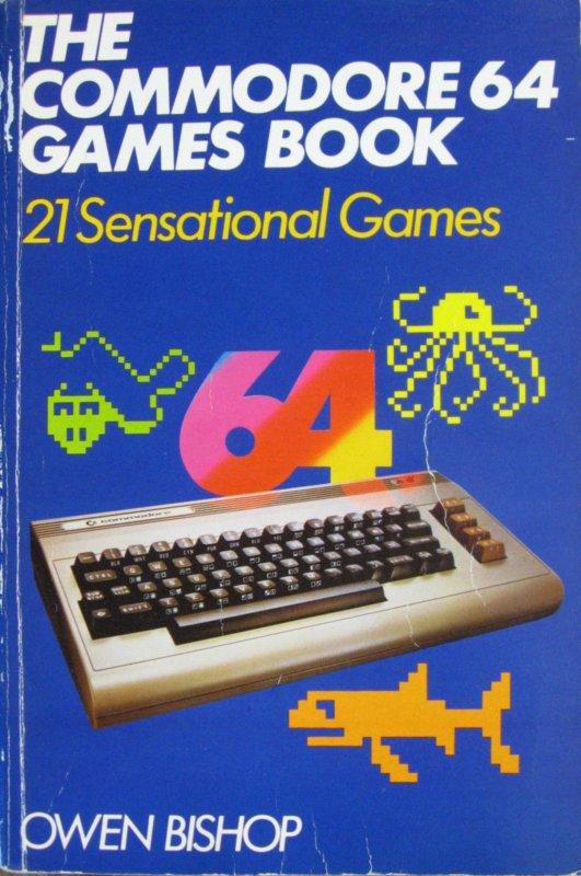 Juegos para el Commodore 64