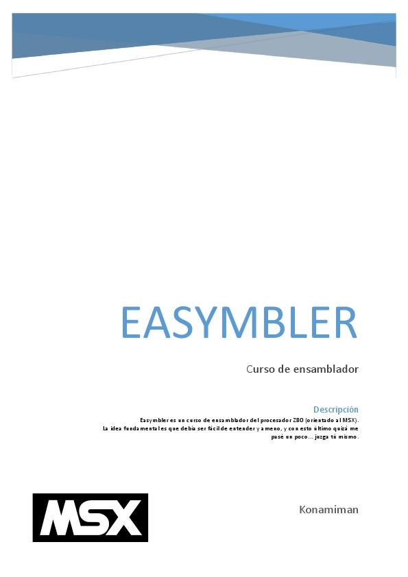 Easymbler