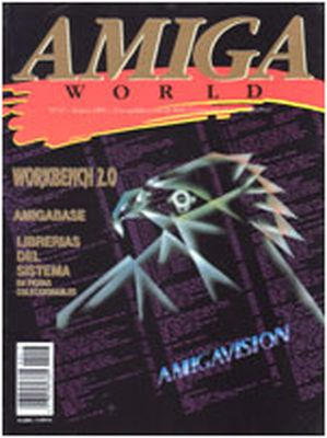 Amiga World #17 (17)