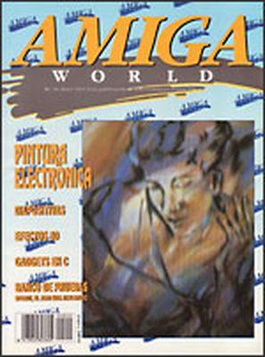 Amiga World #20 (20)