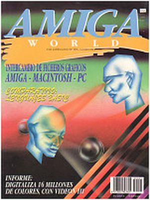 Amiga World #25 (25)