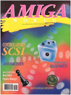 Amiga World #26 (26)