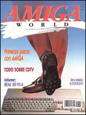 Amiga World #29 (29)
