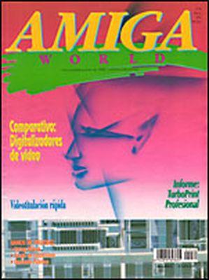 Amiga World #30 (30)