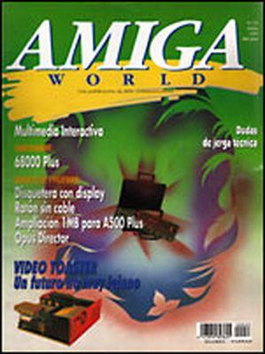Amiga World #33 (33)