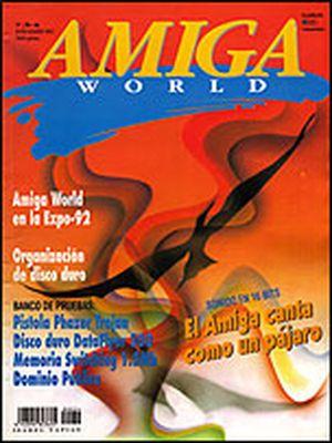 Amiga World #34 (34)