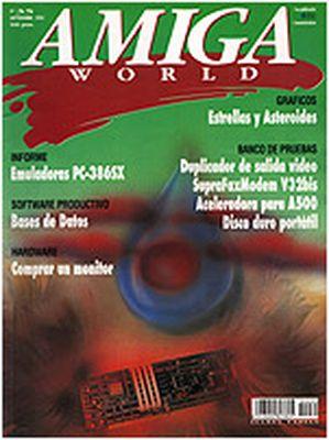 Amiga World #35 (35)