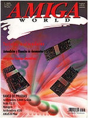 Amiga World #36 (36)