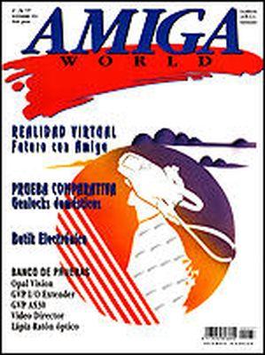 Amiga World #37 (37)