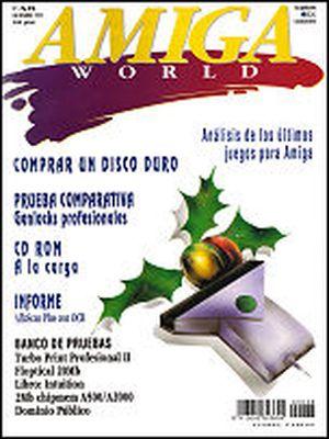 Amiga World #38 (38)