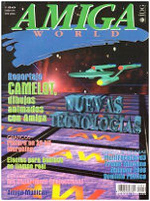 Amiga World #50 (50)